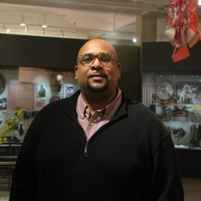 Welcoming New Heritage Lead Brian J. Carter