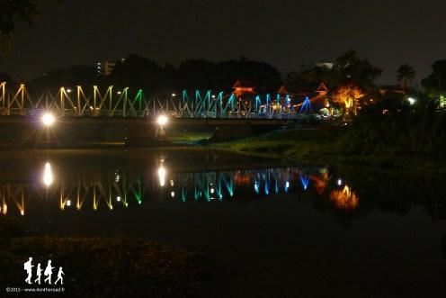 Chiang mai, pont