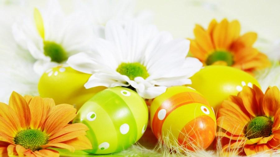 Pasqua… ed è subito festa!