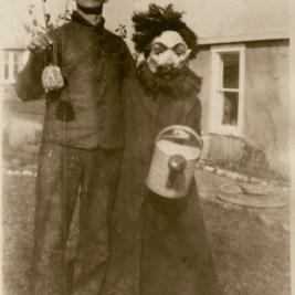 Vintage Halloween Costumes, 1900s-20s (12)