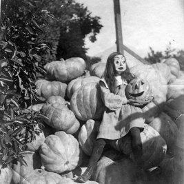 Vintage Halloween Costumes, 1900s-20s (16)