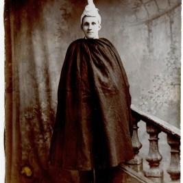 Vintage Halloween Costumes, 1900s-20s (7)