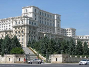 1. Romania - Bucharest 260 USD