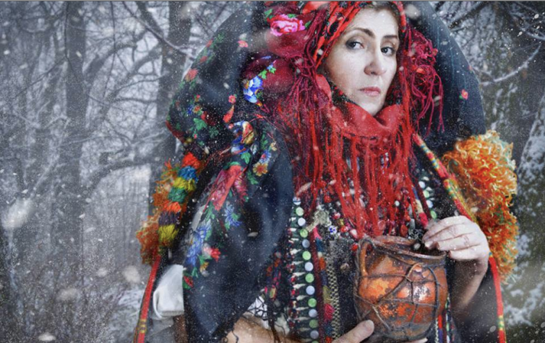 Carpathian Shamans – Ukraine Molfar & Polish Whisperer's Magical Rites