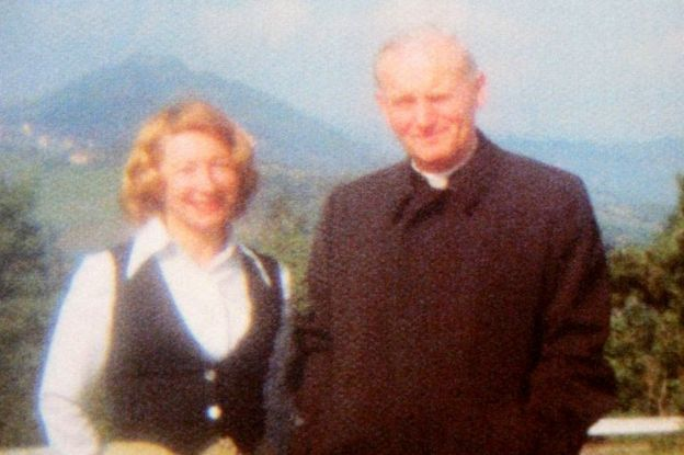 The Secret Letters Of Pope John Paul II And Anna-Teresa Tymieniecka