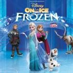 Disney On Ice Presents FROZEN In Cincinnati!