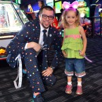 Dave & Buster's Arrives In NKY!  *GIVEAWAY*