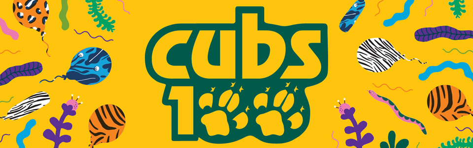 Cubs 100 - The Wildest Birthday Ever!