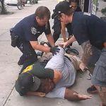 NYPD police brutality_Eric Garner