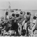 immigration_children_Statue of Liberty