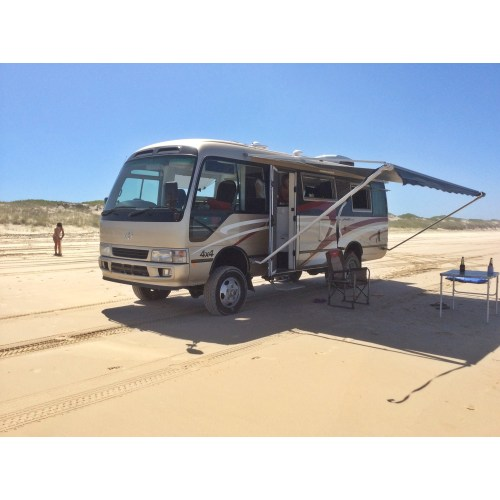 Medium Crop Of Toyota Motorhome For Sale