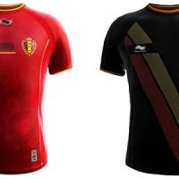 Textilprobe: Der WM 2014 Trikot-Check