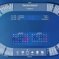 (K)Ein (Spiel)Plan für die WM
