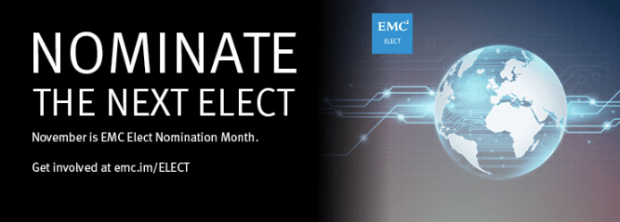EMC Elect Nominations for 2016