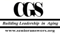 CO Gerontological Society Logo