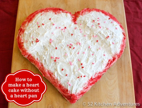 Medium Of How To Make A Heart