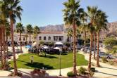 Sunday in Old Town La Quinta