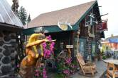 Exploring the History and Culture of Fairbanks, Alaska