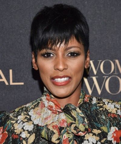 Tamron Hall exits NBC after learning she was losing 'Today' - 570 NEWS
