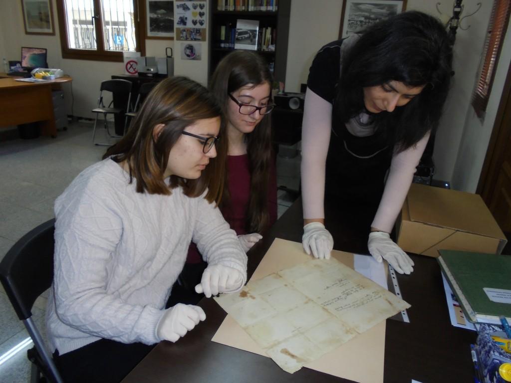 Ο πολιτιστικός θησαυρός της Πιερίας μέσα από τις αρχειακές συλλογές της Υπηρεσίας Αρχείων ν. Πιερίας