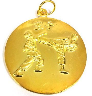 Συγχαρητήριο για την κατάκτηση 1ης θέσης σε πανελλήνιο πρωτάθλημα Καράτε