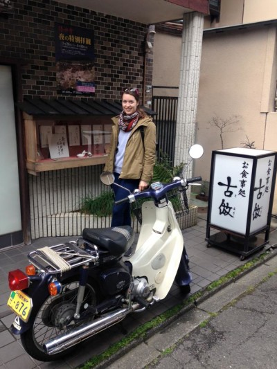 I'm trying to squeeze some Japanese learning into my schedule to make sure I can support Japanese learners on my blog!