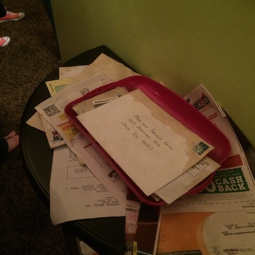 The Middle Set - Mail - #ABCTVEvent