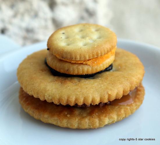 5 star cookies