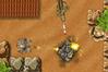 [軍事クーデータを収めるために戦う戦車のシューティングゲーム]Jackal Operation