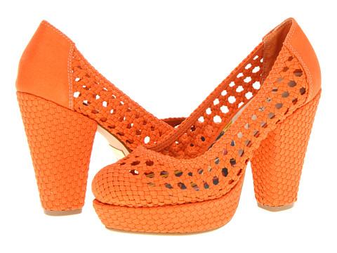 Vogue - CA Million (Orange) High Heels