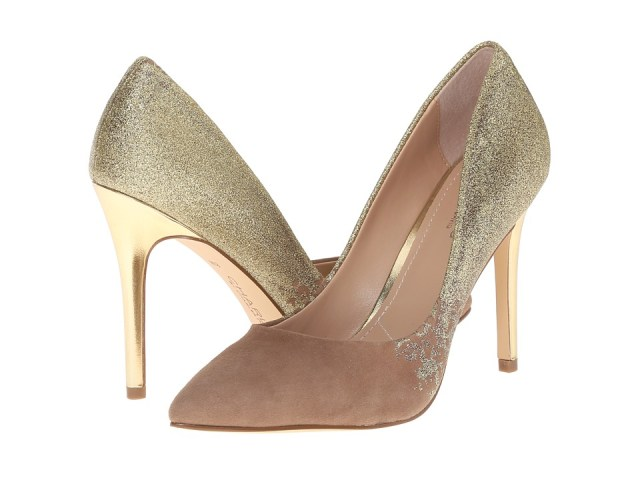 Charles by Charles David - Pact (Nude Degrade) High Heels