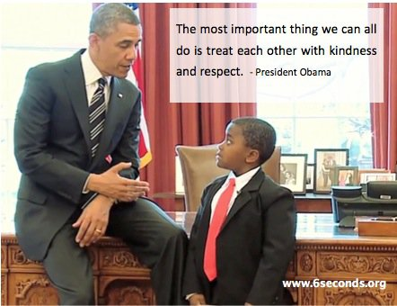 president-kindness-respect