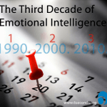 The Third Decade of Emotional Intelligence