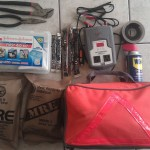 Bug Out Bag Car Kit