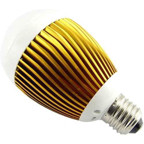 LED Light Bulb - Warm White