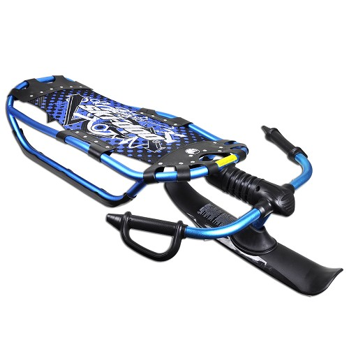 Ski-Doo Motion-X Single Person Sled - Carve Up Your Favorite Slopes or Just Enjoy a Snow Day!