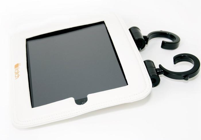 iPad Hanging Case