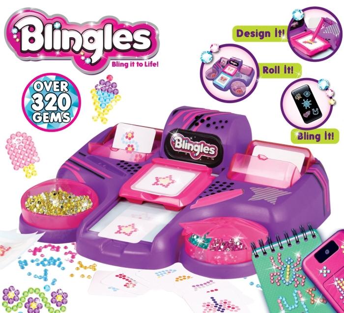 Blingles Bling Studio