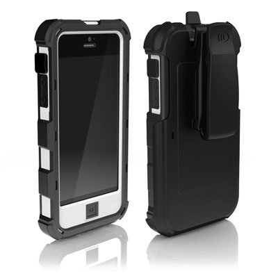 Ballistic HC for iPhone 5
