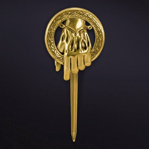 Game of Thrones Hand of the King Pin USB Flash Drive