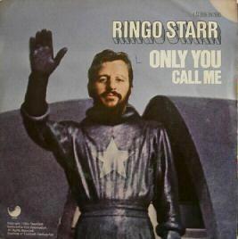 RINGO STARR SOLO DISCOGRAPHY