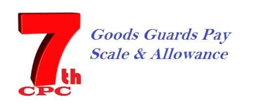 Grade Pay Salary Allowance & Perks