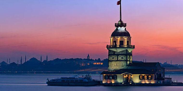 Leander Tower Istanbul - Bosphorus Cruise