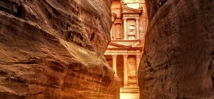 Petra - A must include during any travel package to Jordan