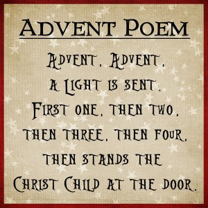 Advent poem--English copy