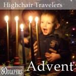 Advent poster copy