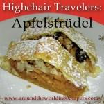 Apfelstrudel poster copy