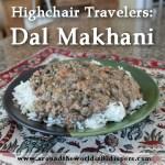 Dal Makhani poster copy