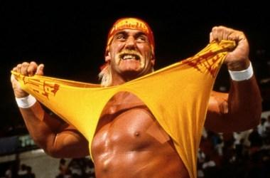 Hulk Hogan feature
