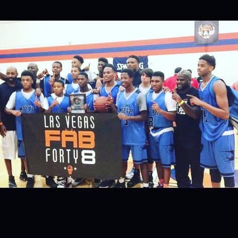 M32P22 Wins Las Vegas Fab 48 (16U)